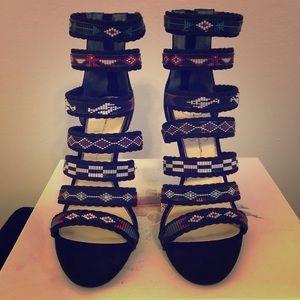 Jessica Simpson Erienne stiletto sandal